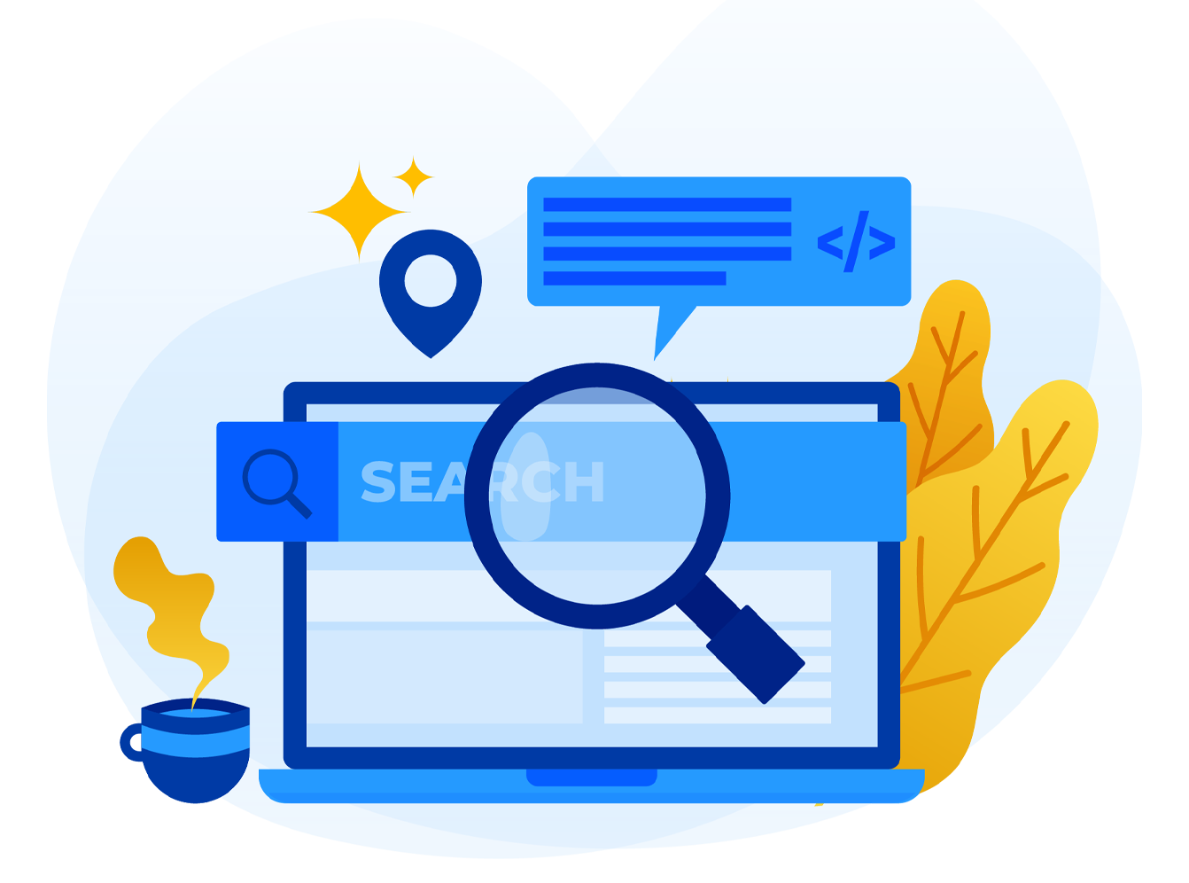 search engine optimizations services in gurgaon