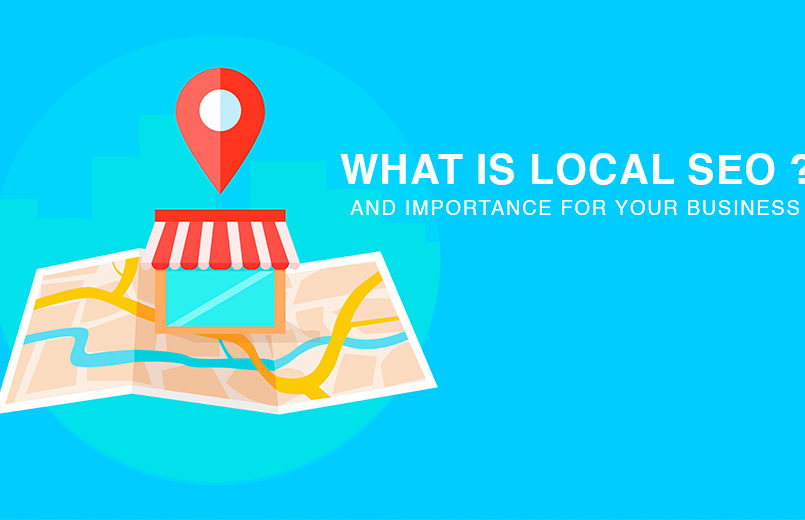 What is Local SEO and importance for your business - 88gravity