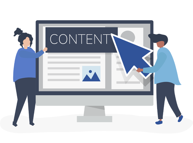 content marketing services in gurgaon - 88gravity