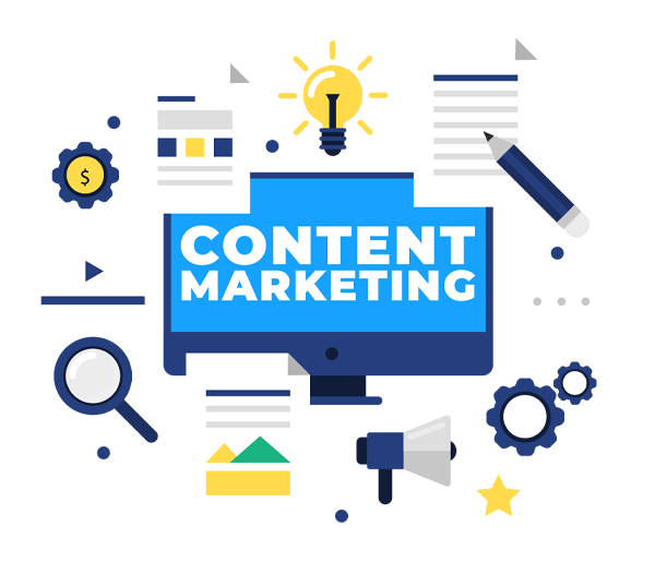 content marketing agency in gurgaon - 88gravity