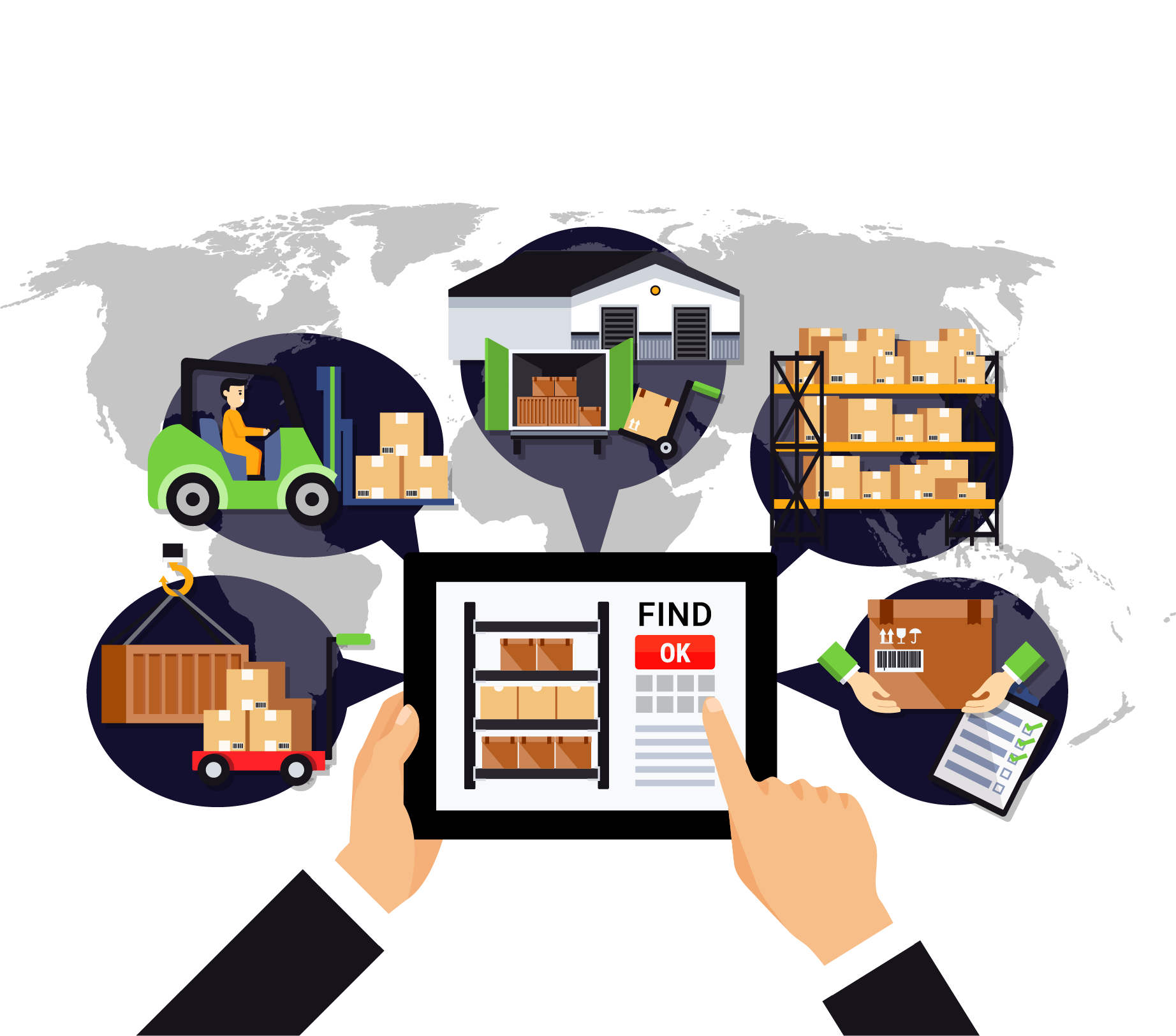 Best logistics seo services in gurgaon - 88gravity - digital marketing services