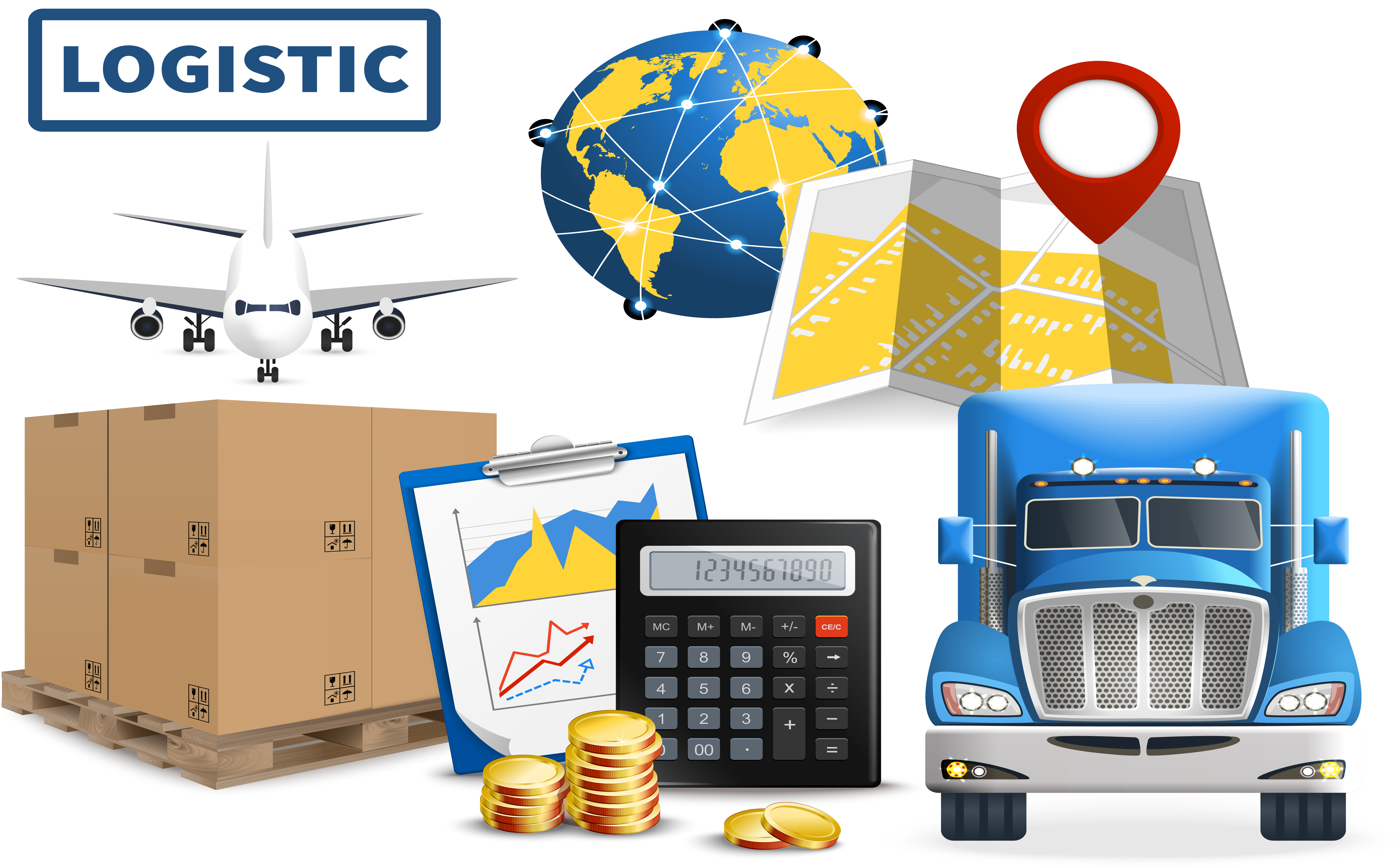 logistics seo services in gurgaon - 88gravity - Digital Marketing Company