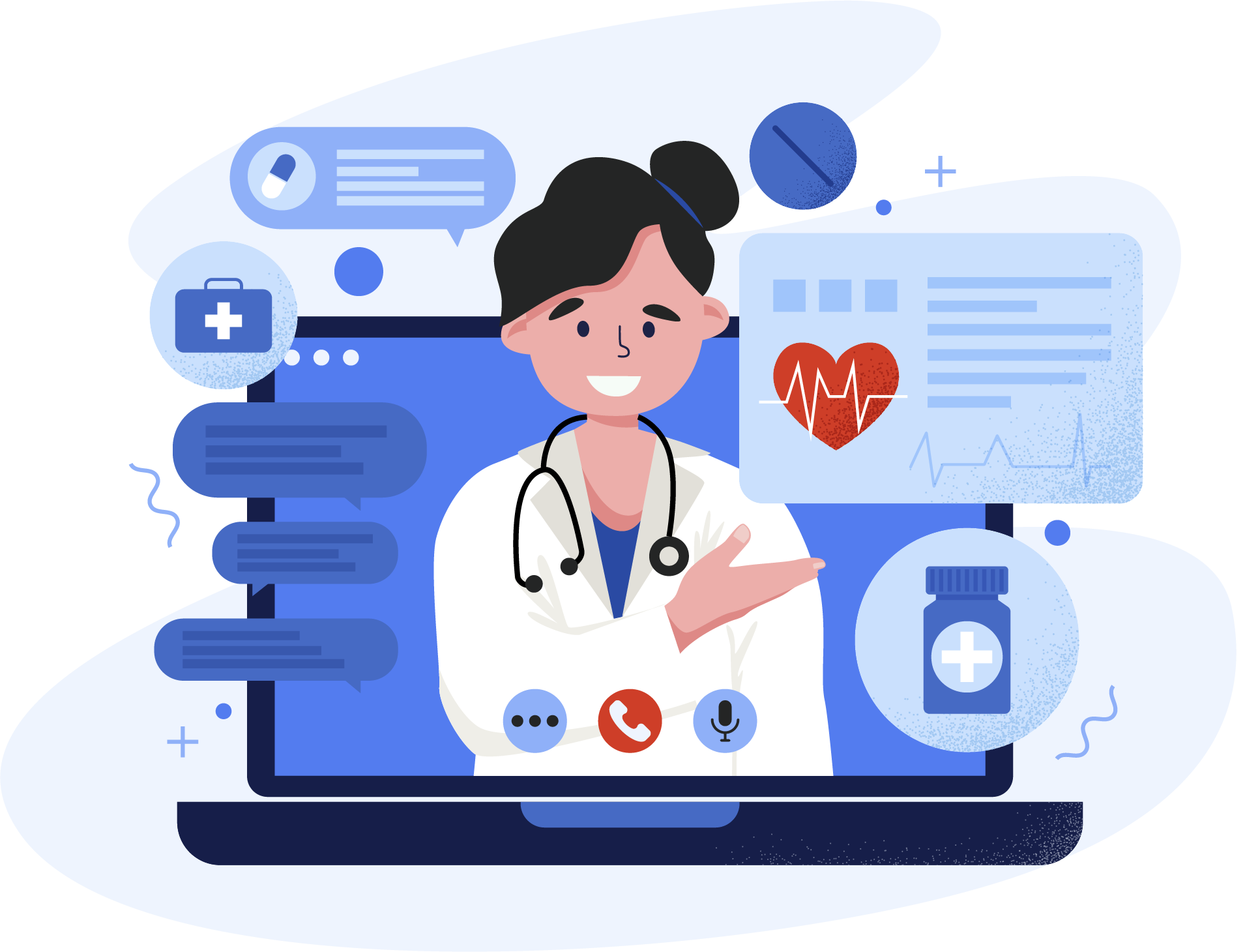 Healthcare SEO marketing services in gurgaon - 88gravity
