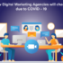 How Digital Marketing Agencies will change due to COVID – 19 - digital marketing images - 88gravity