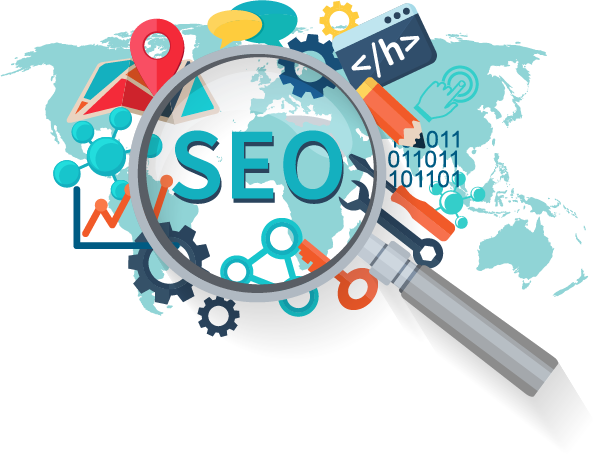 search engine services by 88gravity