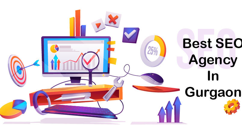 Best SEO Agency in Gurgaon - 88gravity