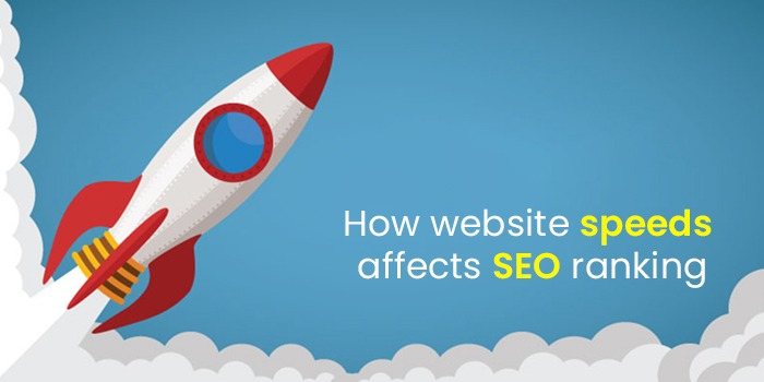 How Website Speed Impacts SEO Ranking In 2020 - SEO company in gurgaon - 88gravity
