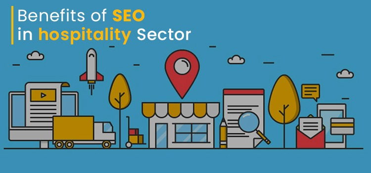 Benefits of SEO in the Hospitality Sector - seo agency in gurgaon - 88gravity