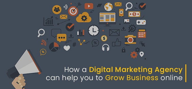How a digital marketing agency can help you to grow business online - 88gravity - digital marketing agency in gurgaon