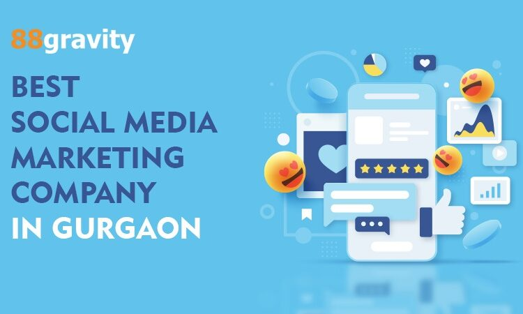 Best Social Media Marketing company in Gurgaon