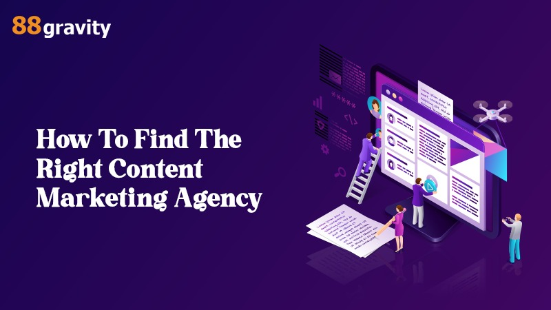 Content Marketing Agency in Gurgaon